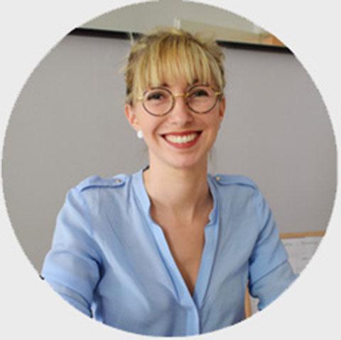 Cécile Hess